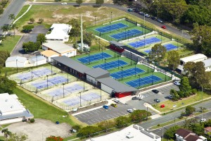 Redcliffe Tennis Centre